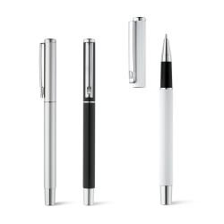 penna roller in alluminio