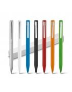Penne in metallo di elevata qualità. Made in Europe e Importazione.